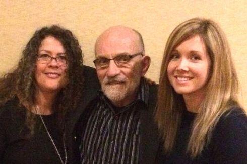Wonderful friends Leah Kelly @leah_kelley and Renee Salas@srsalas13